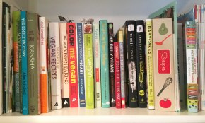 What's in the CVG CookbookPantry