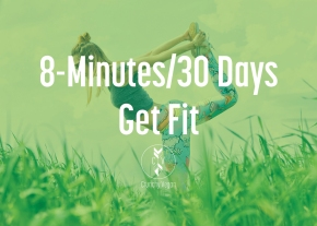30-Day Fitness Challenge for theOverworked