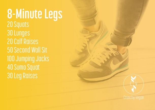 8-Minute Workouts_legs