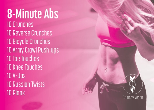 8-Minute Workouts_Abs