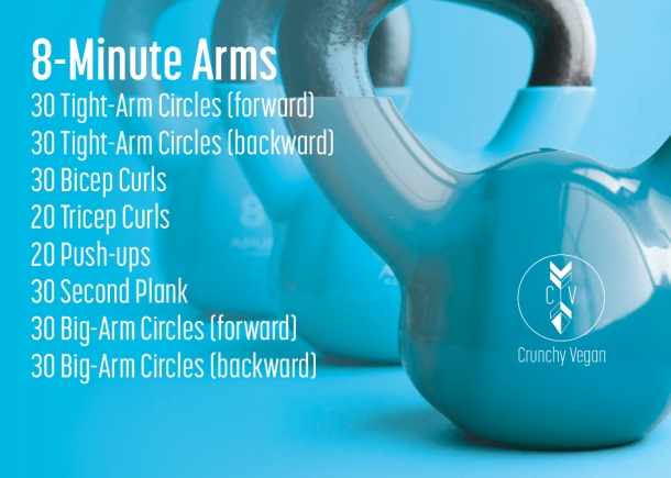 8-Minute Workouts_Arms