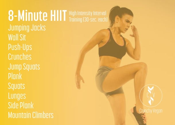 8-Minute Workouts_HIIT