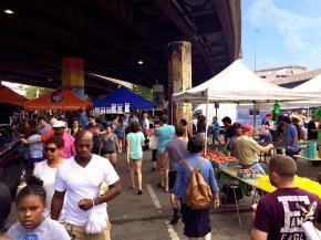 Farmers' Market &Bazaar