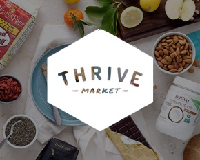 Thriving with ThriveMarket