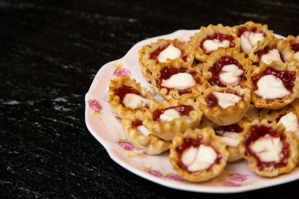 Nourrie Cuisine pastry