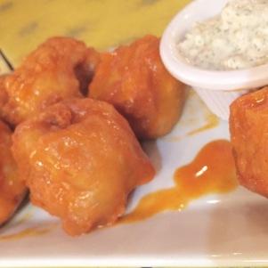 Baltimore Vegan Restaurant Week with Golden West