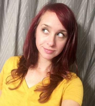 red hair mermaid hair