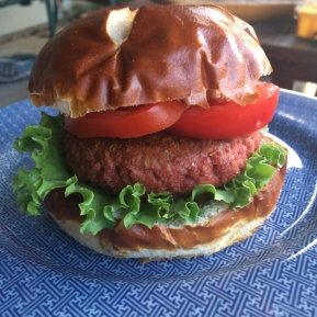The Beyond Burger: Friend or Foe to Vegans?