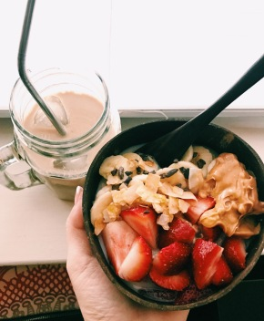 3 Easy, Tasty, Vegan Breakfast Ideas – College Edition!